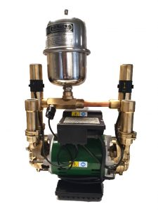 Reconditioned Stuart Turner 2 Bar Monsoon Pump Supplied & Fitted From Only €350