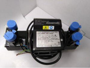 Recondition Stuart Turner Showermate Pump Replaced